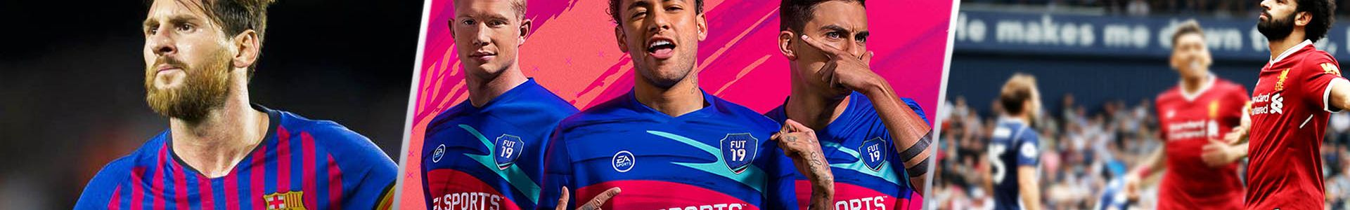 FIFA Points - Xbox and PlayStation
